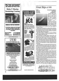 Maritime Reporter Magazine, page 42,  Dec 1999