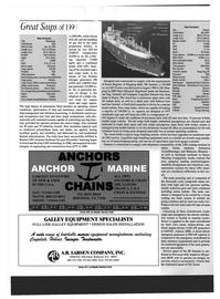 Maritime Reporter Magazine, page 44,  Dec 1999