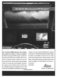 Maritime Reporter Magazine, page 3,  Dec 1999