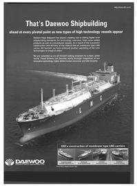 Maritime Reporter Magazine, page 51,  Dec 1999