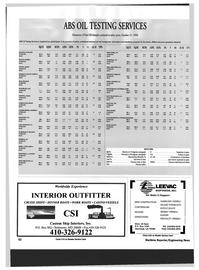 Maritime Reporter Magazine, page 52,  Dec 1999