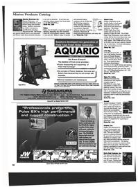 Maritime Reporter Magazine, page 56,  Dec 1999