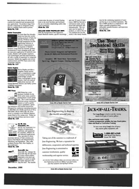 Maritime Reporter Magazine, page 57,  Dec 1999