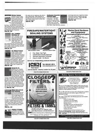 Maritime Reporter Magazine, page 59,  Dec 1999 Connecticut