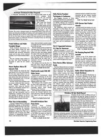 Maritime Reporter Magazine, page 72,  Dec 1999