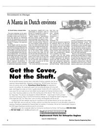 Maritime Reporter Magazine, page 8,  Jan 2000