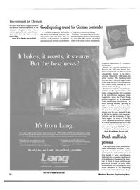 Maritime Reporter Magazine, page 10,  Jan 2000