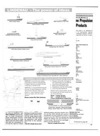 Maritime Reporter Magazine, page 17,  Jan 2000