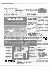 Maritime Reporter Magazine, page 18,  Jan 2000
