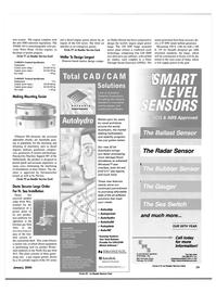 Maritime Reporter Magazine, page 19,  Jan 2000