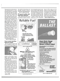 Maritime Reporter Magazine, page 21,  Jan 2000