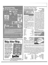 Maritime Reporter Magazine, page 36,  Jan 2000