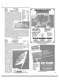 Maritime Reporter Magazine, page 37,  Jan 2000