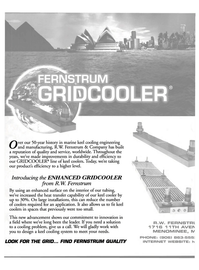 Maritime Reporter Magazine, page 40,  Jan 2000