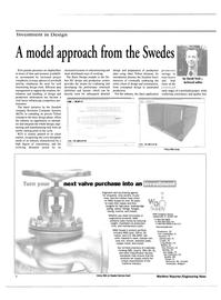 Maritime Reporter Magazine, page 8,  Feb 2000