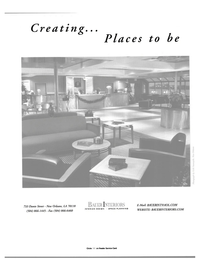Maritime Reporter Magazine, page 21,  Feb 2000 Louisiana