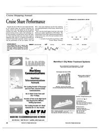 Maritime Reporter Magazine, page 26,  Feb 2000 S&P