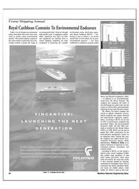 Maritime Reporter Magazine, page 34,  Feb 2000