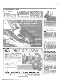 Maritime Reporter Magazine, page 38,  Feb 2000