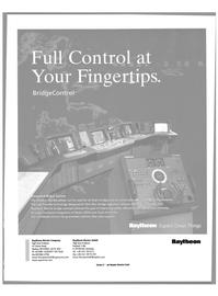Maritime Reporter Magazine, page 39,  Feb 2000