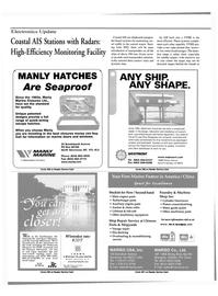 Maritime Reporter Magazine, page 44,  Feb 2000 Smithsonian