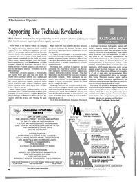 Maritime Reporter Magazine, page 46,  Feb 2000