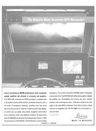 Maritime Reporter Magazine, page 3,  Feb 2000