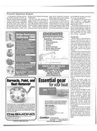 Maritime Reporter Magazine, page 52,  Feb 2000 Ohio