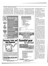 Maritime Reporter Magazine, page 52,  Feb 2000