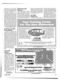 Maritime Reporter Magazine, page 61,  Feb 2000