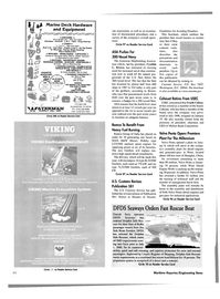 Maritime Reporter Magazine, page 64,  Feb 2000