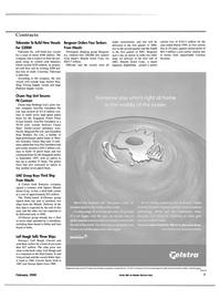 Maritime Reporter Magazine, page 7,  Feb 2000 Spirit