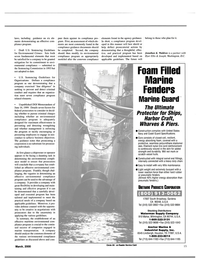 Maritime Reporter Magazine, page 15,  Mar 2000 Jonathan K. Waldron