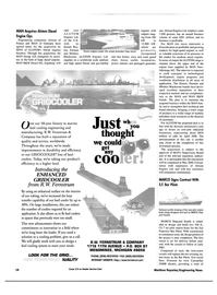 Maritime Reporter Magazine, page 16,  Mar 2000