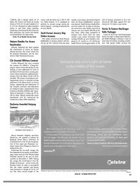 Maritime Reporter Magazine, page 17,  Mar 2000 Florida