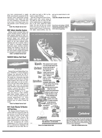 Maritime Reporter Magazine, page 19,  Mar 2000