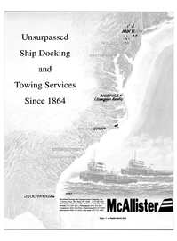 Maritime Reporter Magazine, page 23,  Mar 2000