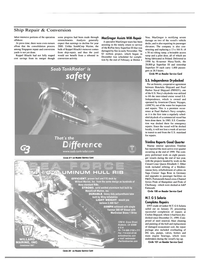 Maritime Reporter Magazine, page 24,  Mar 2000 United States Navy