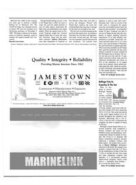 Maritime Reporter Magazine, page 32,  Mar 2000 Johnny McCarron