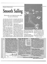Maritime Reporter Magazine, page 34,  Mar 2000 Florida