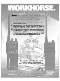 Maritime Reporter Magazine, page 37,  Mar 2000 United States