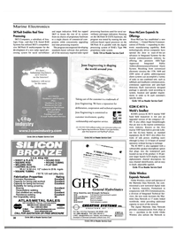 Maritime Reporter Magazine, page 38,  Mar 2000
