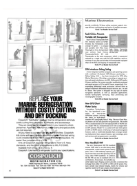 Maritime Reporter Magazine, page 40,  Mar 2000 United States Navy