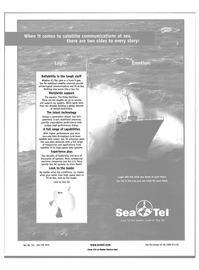 Maritime Reporter Magazine, page 41,  Mar 2000
