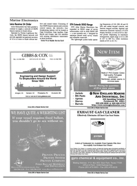 Maritime Reporter Magazine, page 46,  Mar 2000