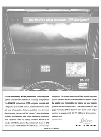Maritime Reporter Magazine, page 3,  Mar 2000