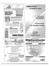 Maritime Reporter Magazine, page 54,  Mar 2000 Florida