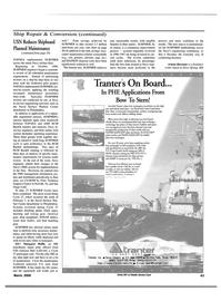 Maritime Reporter Magazine, page 63,  Mar 2000 heat transfer