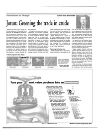 Maritime Reporter Magazine, page 8,  Apr 2000