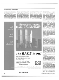 Maritime Reporter Magazine, page 10,  Apr 2000